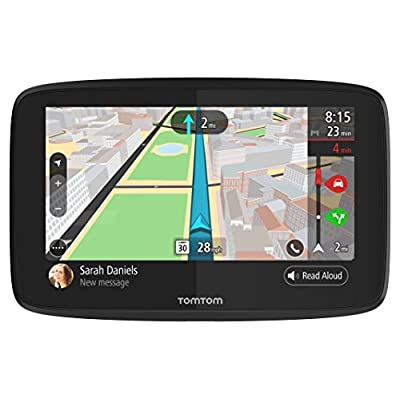 gps navigation for car tomtom 2020
