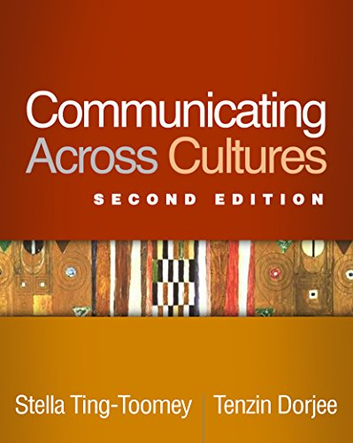 Communicating Across Cultures, Second Edition (English Edition)