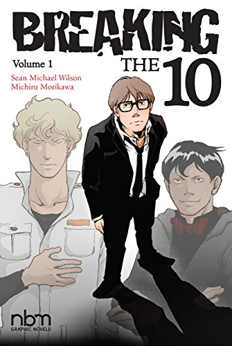 Breaking the Ten, Vol. 1 (English Edition)
