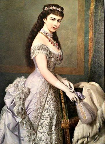 Vestido De Novia Sissi Emperatriz