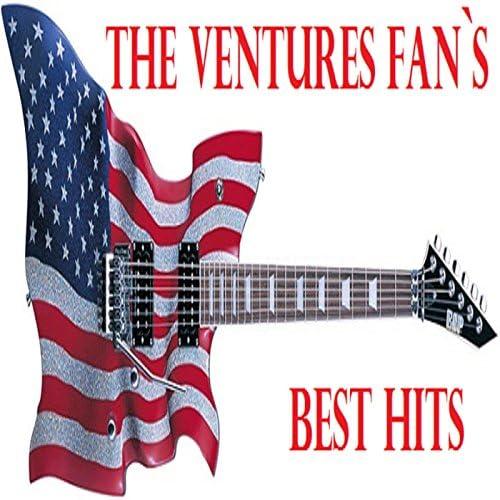 The Ventures Fan's