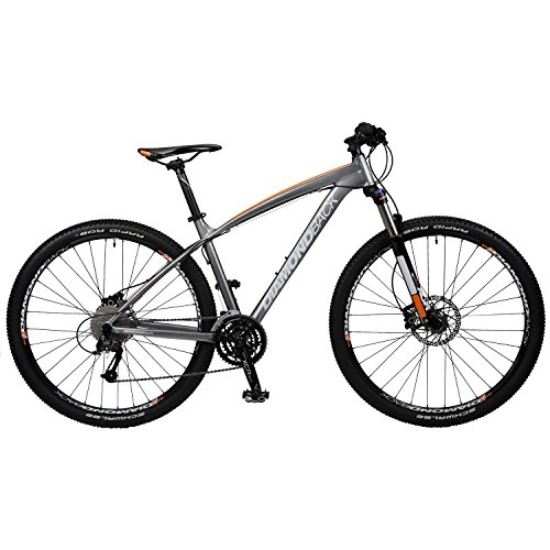 Diamondback Overdrive Sport 29er Mountain Bike Review