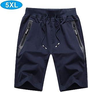 Men's Shorts Entweg Men's Shorts Summer Casual Pants Sports Beach Running Fitness Training Exercise