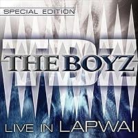 Live in Lapwai