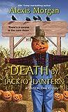 Death by Jack-o'-Lantern (An Abby McCree Mystery Book 2)