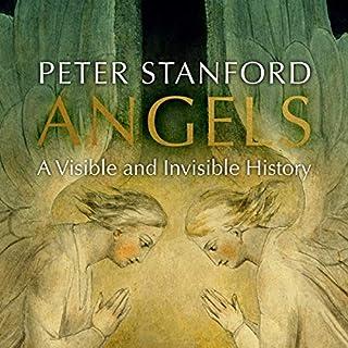 Couverture de Angels