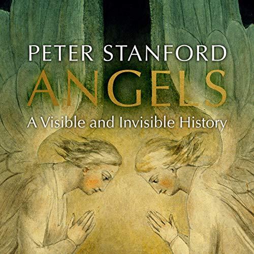 Angels cover art