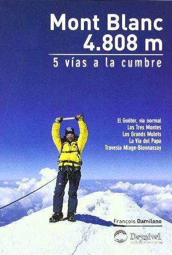 mont blanc 4808