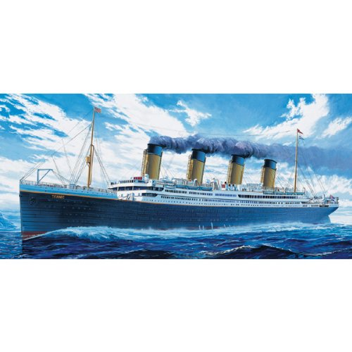 Academy 1/700 R.M.S.Titanic 14402