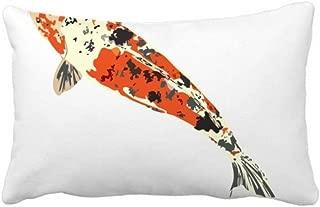Best lucky fish pillows Reviews