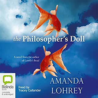 The Philosopher's Doll cover art