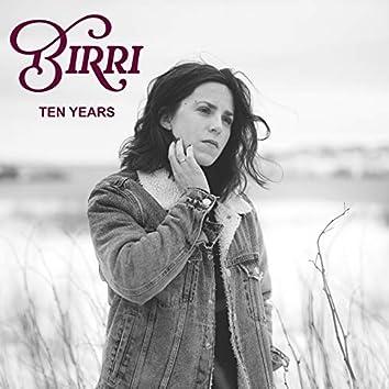Ten Years