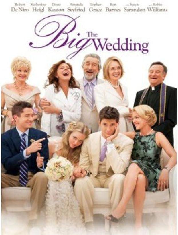 The Big Wedding Digital