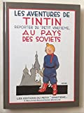 Tintin - Reporter du