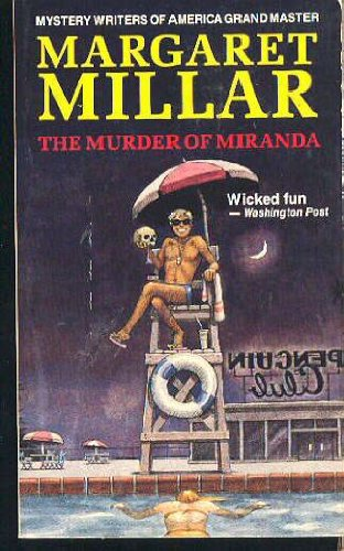 The Murder of Miranda - Book #2 of the Tom Aragon
