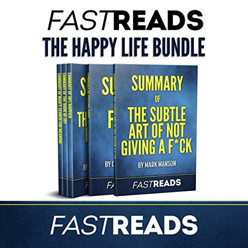 The FastReads Happy Life Bundle Titelbild