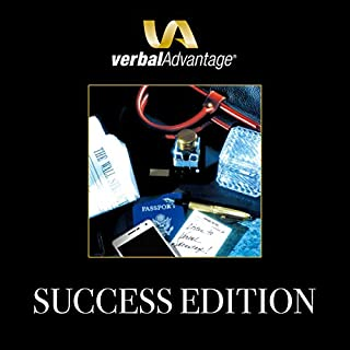 Verbal Advantage Success Edition, Sections 1-5 cover art