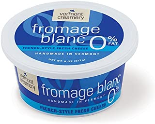 Fromage Blanc by Vermont Creamery (8 ounce)