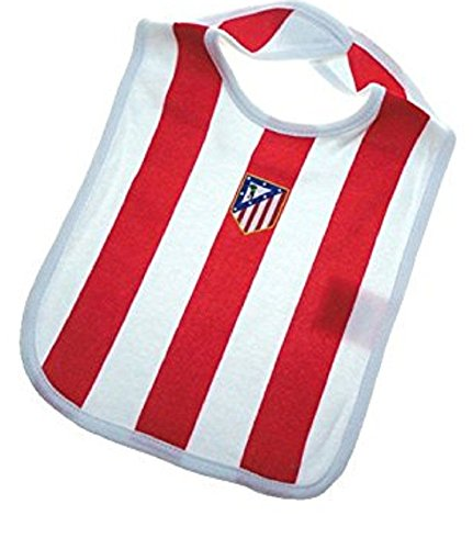 BABEROS ATLETICO DE MADRID PACK 2UDS