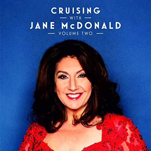 Cruising with Jane McDonald Vol 2