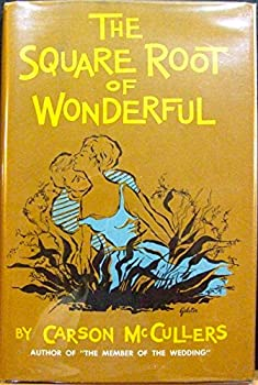 The Square Root of Wonderful 0877971889 Book Cover