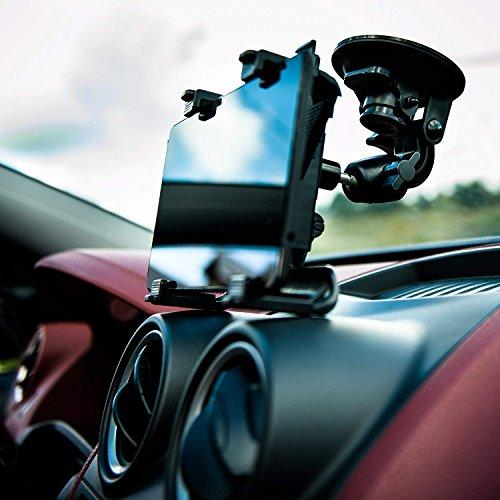 Soporte coche Mount 360 'Soporte parabrisas Cradle