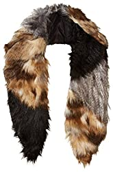 Gifts Under $100 - Faux Fur Scarf