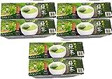 Kirkland Signature Ito En Matcha Blend (Green Tea), 100% Japanese Green Tea Leaves, Box of 100 Tea Bags (Pack of 2 Boxes) Pack of 3