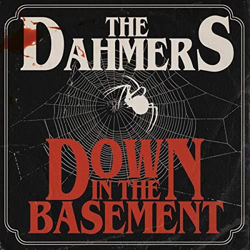 Dahmers,the: Down in the Basement [Vinyl LP] (Vinyl (Standard Version))