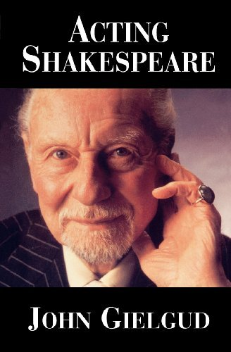 Acting Shakespeare (Applause Books) (English Edition)