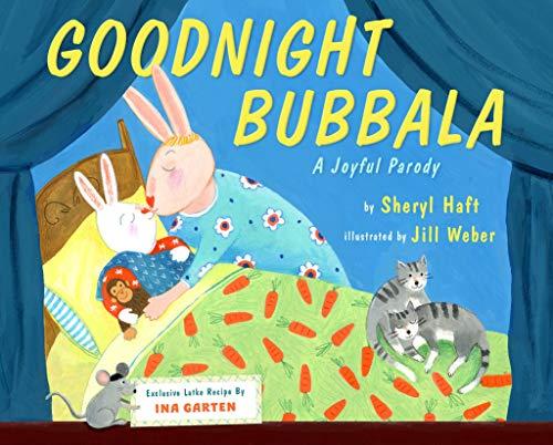 Goodnight Bubbala