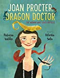 Joan Procter: Dragon Doctor cover
