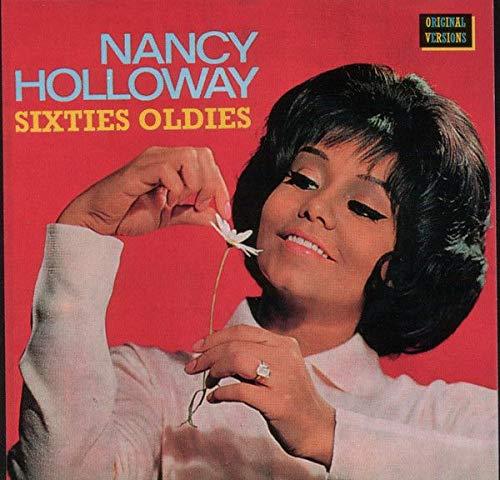 Boppin Nancy Sixties Oldies