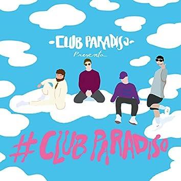 #clubparadiso