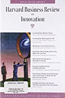 Harvard Business Review on Innovation (Harvard Business Review Paperback Series)