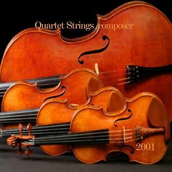 String Quartet, Vol. 1