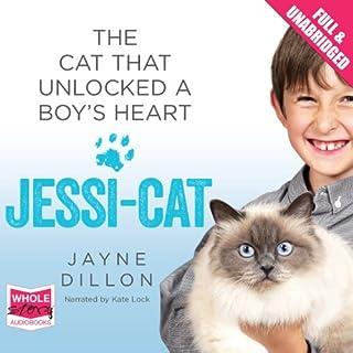 Jessi-Cat cover art