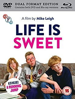 Life Is Sweet - Dual Format Edition