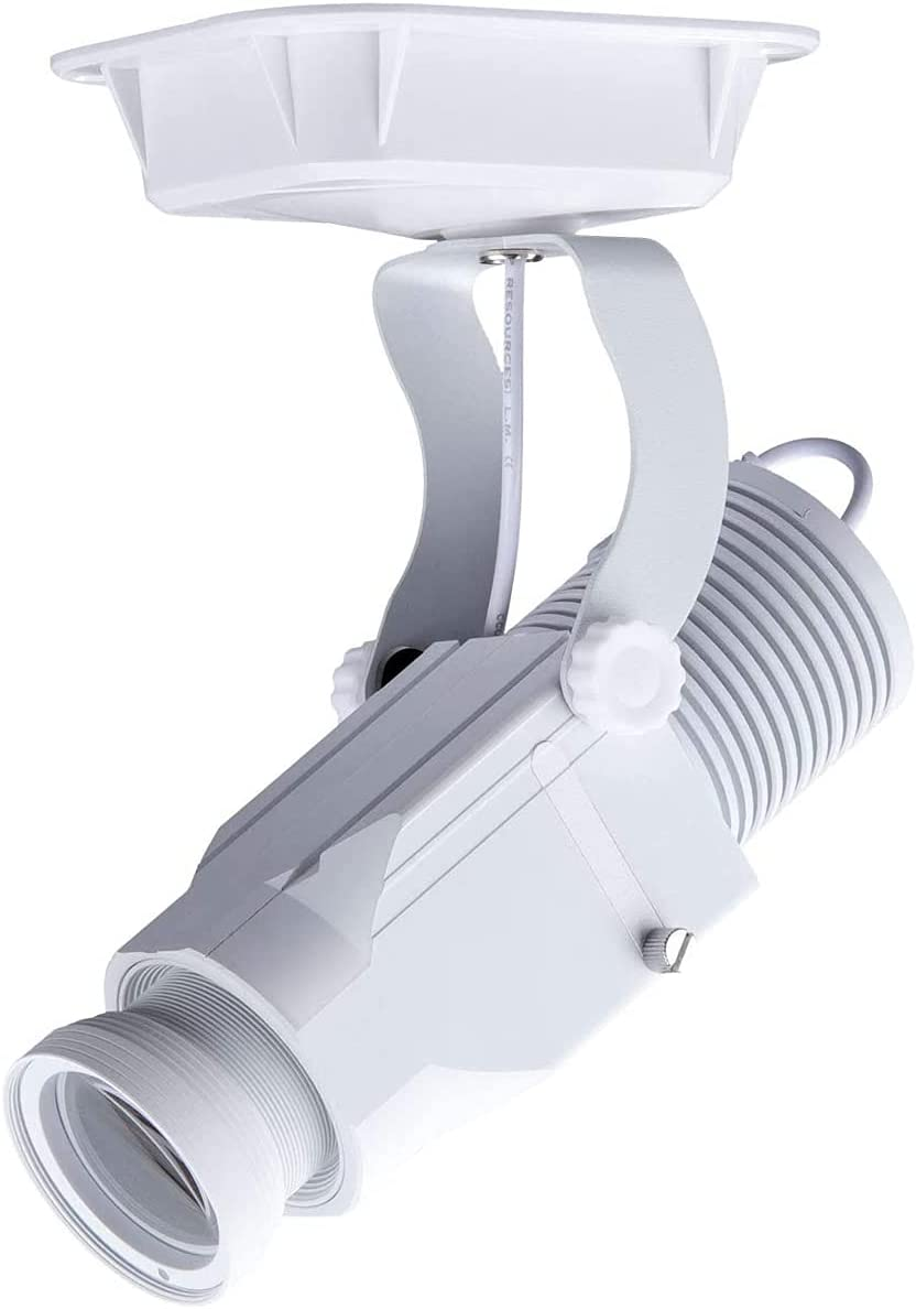 WAJECT 15W LED Logo Gobo Projector Light Pro Zoom Be super welcome San Francisco Mall Manual to with