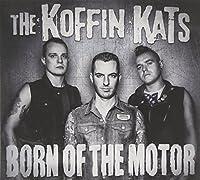 Born of the Motor -Digi-