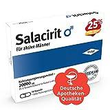 VIRILYT Salacirit 10 Kapseln hochdosiert für...