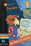 DOUBLE JE+CD: Poziom A1 (Lire en français facile Fiction A1, 0)