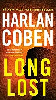 Best long lost harlan coben Reviews