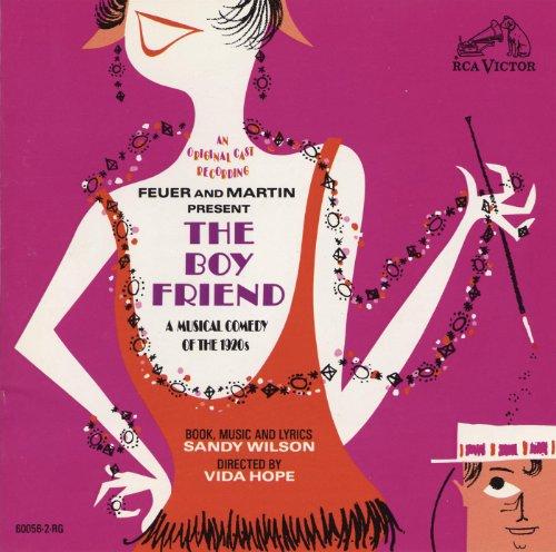 The Boy Friend (Original Broadway Cast Recording)