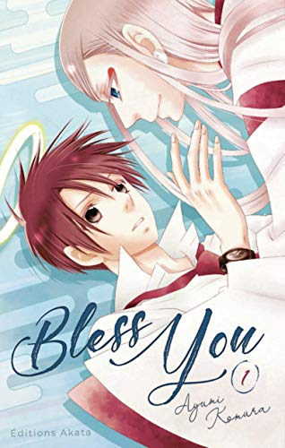 Bless You - tome 1 (01)