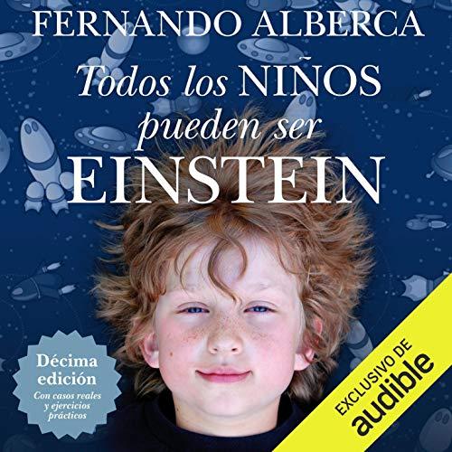 Todos los niños pueden ser einstein (Narración en Castellano) Titelbild