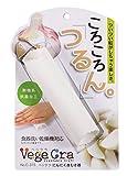 パール金属 ベジクラ にんにく 皮むき器 【日本製】 C-315