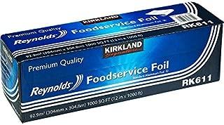 Best kirkland signature reynolds foodservice foil Reviews