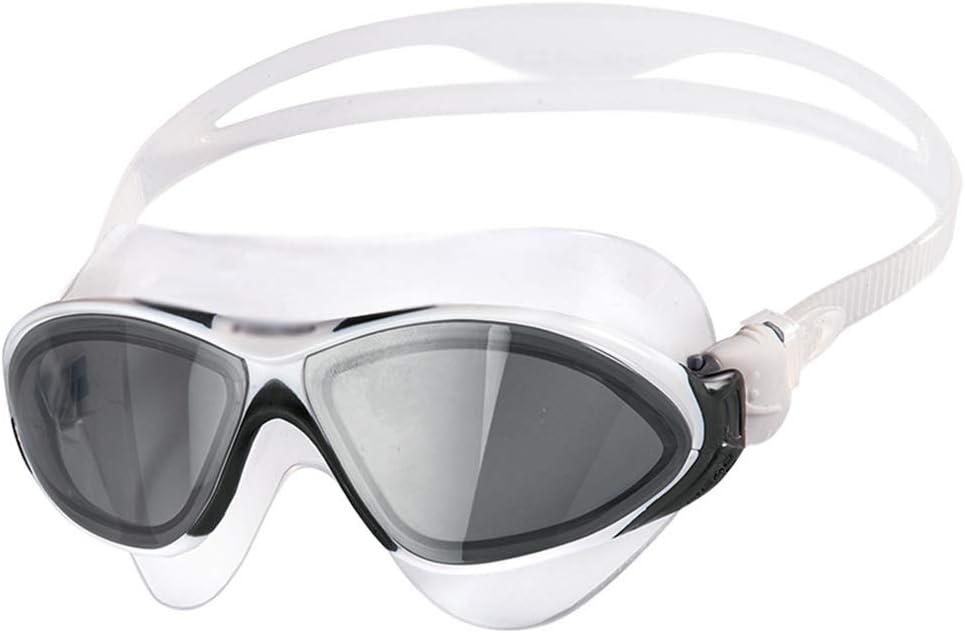 Goggles Swimming Men and Colorado Springs Mall Women Anti-U Waterproof Elegant HD Anti-Fog