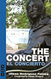 The Concert/El Concierto (Spanish Edition)